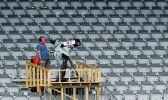 RALPH ORLOWSKI / POOL / AFP