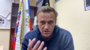 AFP/Handout / Navalny team Youtube page