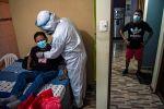 AFP/ERNESTO BENAVIDES