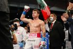 Ed Mulholland / Matchroom Boxing / AFP