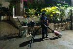 Antara/HO-Damkar Jakarta Timur