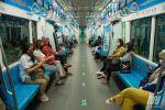 Dok MRT Jakarta