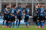 Twitter Inter Milan