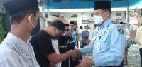 Dok: Humas Lapas Tasikmalaya