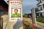 Handout / DAWEI WATCH / AFP
