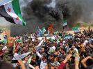 AFP/Omar Haj Kadour.