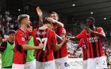 Twitter AC Milan