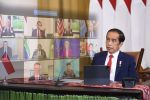MI/Lukas - Biro Pers Sekretariat Presiden