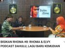 DOK Youtube Rhoma Irama Official.