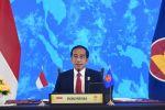 ANTARA FOTO/Biro Pers dan Media Kepresidenan/Lukas/Handout