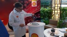 DOK: PT Shell Indonesia