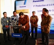 Dok. Panasonic Gobel Indonesia