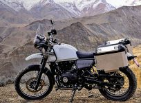 DOK. ROYAL ENFIELD