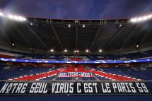 GETTY/UEFA / AFP