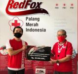 Dok. Red Fox Indonesia