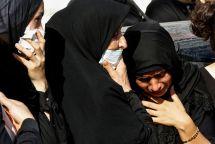 AFP/Mahmoud Zayyat