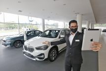 BMW Group Indonesia