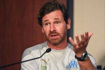 AFP/Christophe SIMON