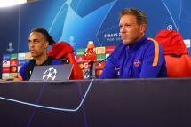 AFP/Handout / UEFA