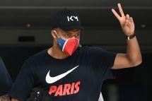 AFP/FRANCK FIFE