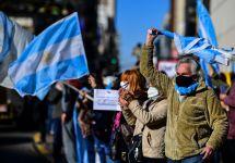 AFP/RONALDO SCHEMIDT