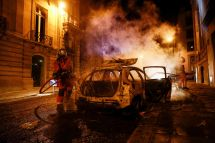 AFP/Sameer Al-DOUMY