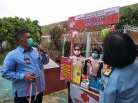 Dok. Lapas klas IIA Tangerang