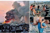 AFP/STR/ANWAR AMRO/MARWAN TAHTAH