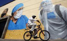 AFP/Ulises Ruiz