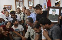 AFP/Bechir TAIEB