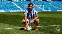Twitter @RealSociedad