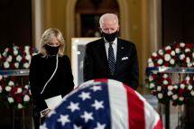 AFP/Erin SCHAFF