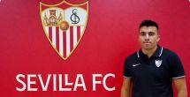 Twitter @SevillaFC