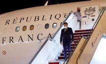AFP/GONZALO FUENTES