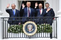 AFP/SAUL LOEB