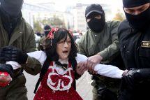 AFP/TUT.BY