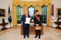 Official White House Photo by Joyce N. Boghosian