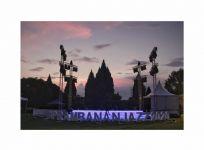 Instagram Prambanan Jazz
