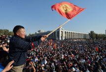 VYACHESLAV OSELEDKO / AFP