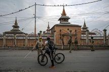 AFP/Tauseef MUSTAFA