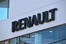 Kazuhiro NOGI / AFP Renault.