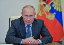AFP/Alexei Druzhinin
