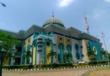 Medcom.id/Muhammad Syahrul Ramadhan