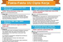 UU Cipta Kerja Omnibus Law /DPR.go.id/KemenPANRB/Tim Riset MI/NRC
