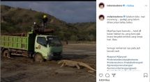 Instagram @melaniesubono