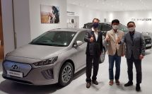 Hyundai Motor Indonesia