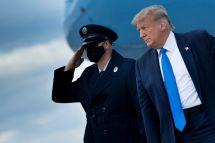 AFP/Brendan Smialowski