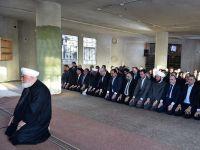 AFP/Halaman Facebook Kepresidenan Suriah