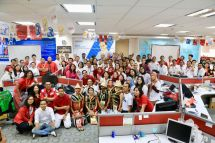 Dok. Shell Indonesia