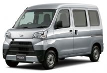 Daihatsu Motor Co Ltd